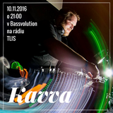 Bassvolution S02 E03 with Kavva