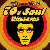 Stone Cold 70s Soul Classics