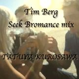 Tim Berg - 'Seek Bromance mix