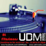 DJ Al Fitz Hard Trance Mix UDMI RADIO