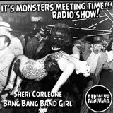 It's Monsters Meeting Time (Episode 29)