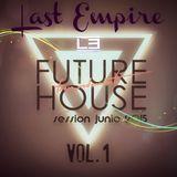 Future House VOL. 01