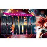 Dancing in the Dark Brisbane 23/08/17 - Born To Be Alive