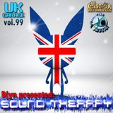 Djyn - Sound Therapy vol. 99 (CATSTAR RECORDINGS RADIO SHOW)