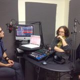 altRadio Podcasts! - interviu Ildiko Csoke & Ioan Andreescu (Timisoara Gospel Project)