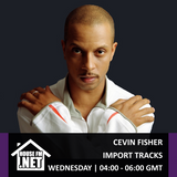 Cevin Fisher - Import Tracks 08 MAY 2019