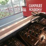 VALDA live @ Campari Academy Torino