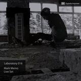 Mark Meino - Laboratory 016
