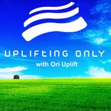 Uplifting Only - 105 (February 12, 2015)