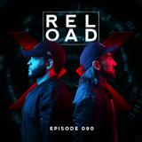 Lumberjack x Reload Radio #090