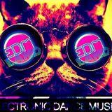 DJ BERNARD  EDM MIX TAPE