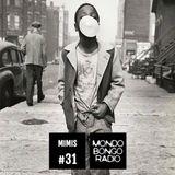 """273. Mimis Mixtape #31 """"More Mess On My Mind"""""""