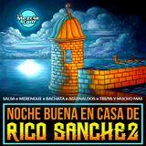 Noche Buena en Casa ... de Rico Sanchez