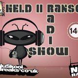 Eddie Voyager - Held II Ransom Show May 2016