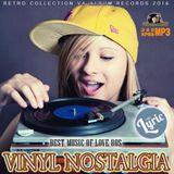 VA - Vinyl Nostalgia 80s (2016)