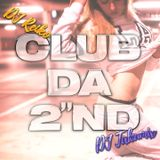 "CLUB DA 2""ND Presents  ""Night Cruise Mix"" (Short Ver.)"