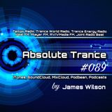 Absolute Trance #089