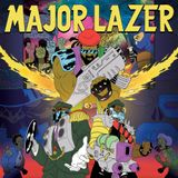 MAJOR LAZER MIX 2014