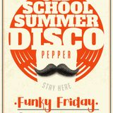 Funky Friday's @Pepper PDC, Vol 2 | Side A