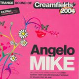 Angelo Mike ‎– Trance Sound Of Creamfields 2004