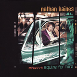 "Inside ""Squire for Hire"" - Nathan Haines on Special Needs Radio"