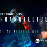 Eternal Project #022 FRANGELLICO Special Guest