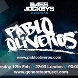 BassJockeys Sessions Show - 12.02.14 with guestmix by Pablo Oliveros