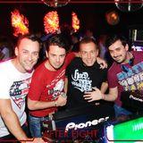 Partydul KissFM ed348 vineri - ON TOUR After Eight Cocktail Club Cluj-Napoca cu Dj Jonnessey si Aner