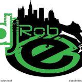 ELECTRIC ANTHEMS - DJ Rob - E