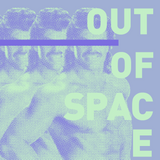 Out of Space with Aoife O'Neill 26.09.18