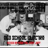 Old School Electrodance