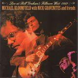 Mike Bloomfield & Friends - Blues on a Westside (Filmore West 1969)