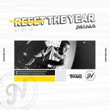 DJ NORBAK - Reset The Year [01.01.2017]
