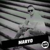 MARYO @ CFM [1 Mai DJ Ca Altul 2018]