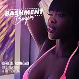 BASHMENTBANGERS MIXTAPE #1 (2016 THROWBACK) BY IREY SELECTA & DJ BERKUM