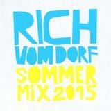 Rich Vom Dorf - Sommermix 2015