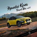 Zoohacker - Hyundai Kona Travel Mix Vol.6 (2018)