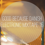 GbD ELECTRONIC MIXTAPE '15