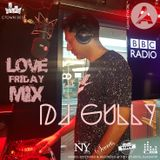 BBC Asian Network Love Friday Mix #11