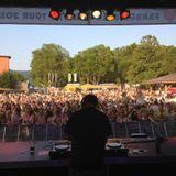 Farbgefuehle Festival 2013 - Tourmix recorded live in Regensburg