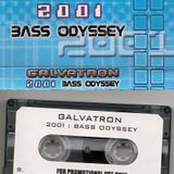 2001 Bass Odessey [1st Mix I Ever Released]