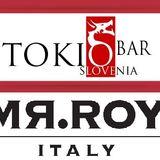 Mr Roy @ Tokyo Bar - Nova Gorica [SLO] part.1