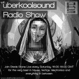 DJ Joshua @ Guest Mix for Uber Kool Sound Radio Show 12-2016