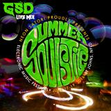 2016 Summer Solstice Festival - GSD Opening Set