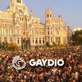 Gaydio at Madrid Pride 2016