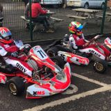 Super One Series - PFI Round 1 2018 - Saturday Heats