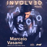 Jhonny Lp opening to Marcelo Vasami 11-11-2017