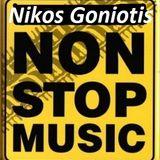 NIKOS GONIOTIS (MIX IN OUT) RADIO