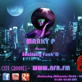 Episode 115 Marky P Presents Funk Odyssey Soulfully Funk'D Pt2 19th June 2013