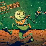 Amanitaceae - Acid Frogs In Space (Remastered Edit)